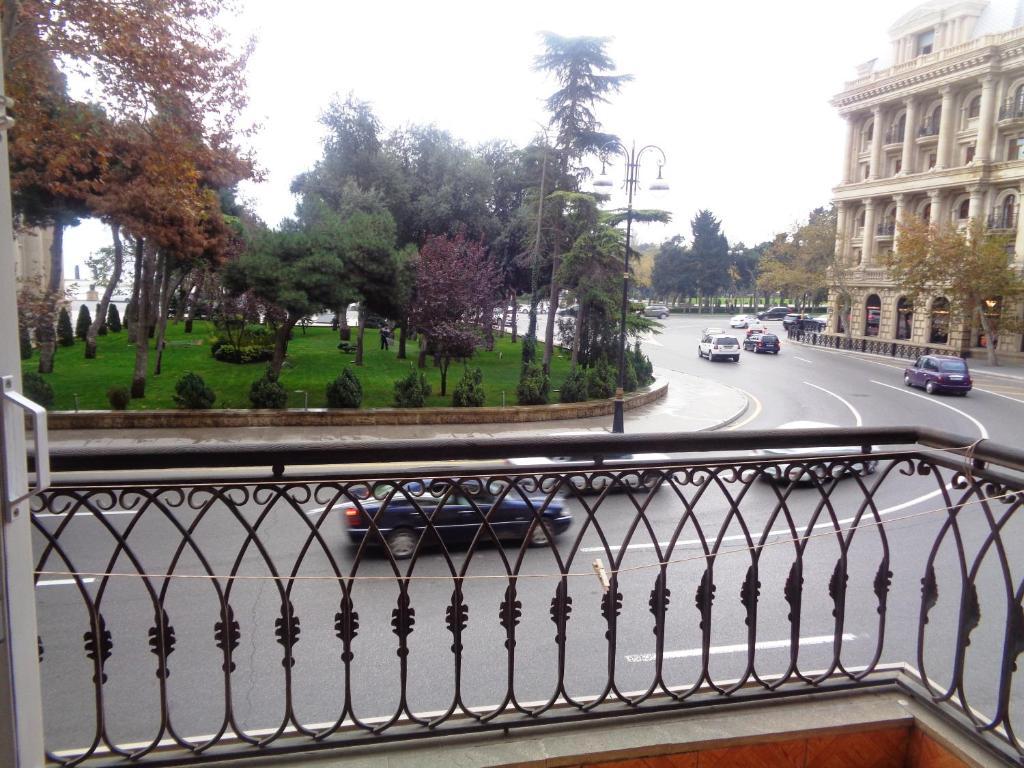 Апартаменты Малакан, Баку, Азербайджан