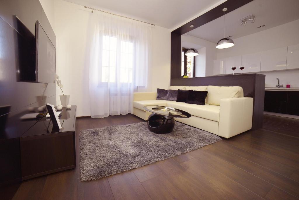 Апартаменты Luxury studio Minsk, Минск, Беларусь