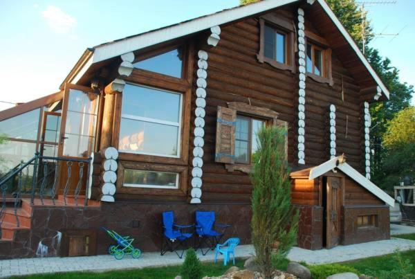Загородный отель Вертлино, Солнечногорск