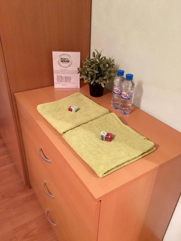 Апартаменты Stay House, Зеленоград