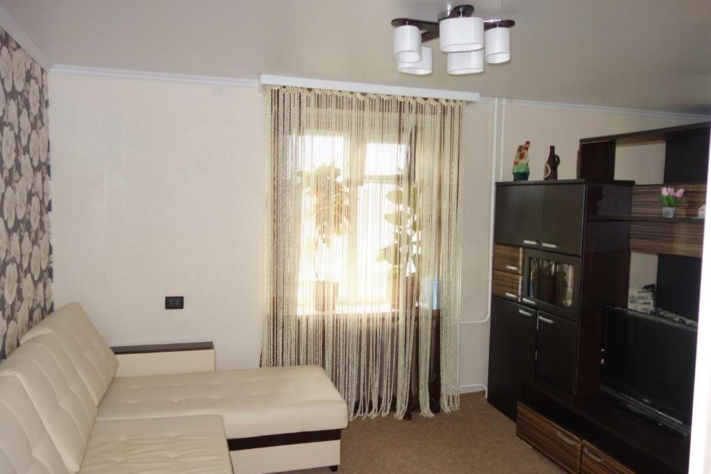 Апартаменты в 11 Микрорайоне, д. 9, Качканар
