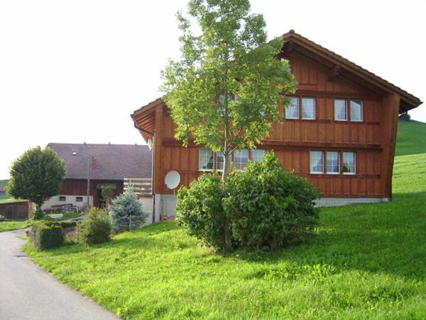 Ferienstudio Familie Fässler-Dörig, Санкт-Галлен, Швейцария