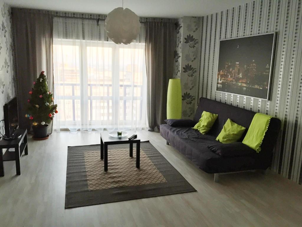 Апартаменты На Варшавке, Брест, Беларусь