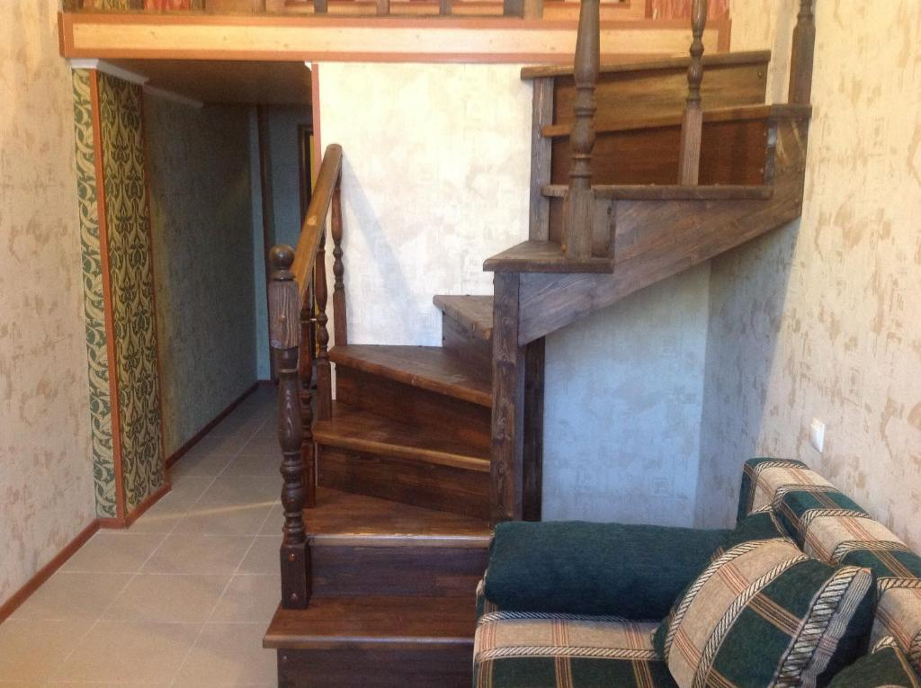 Мини-гостиница Уютная