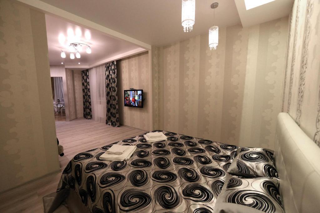 Апартаменты Космонавтов 40, Брест, Беларусь