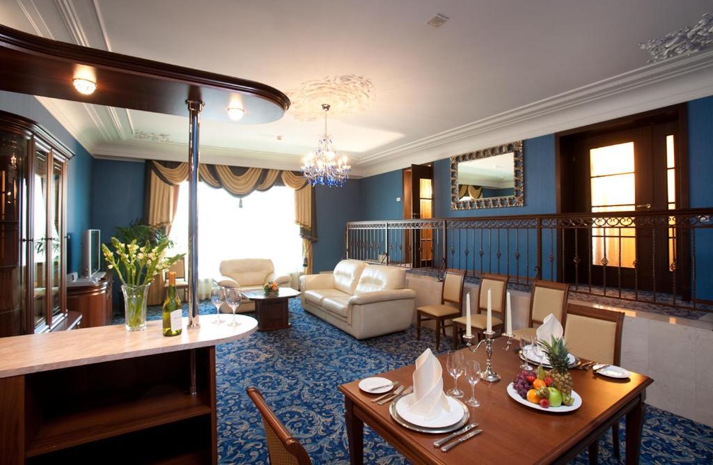 Отель Смольнинская, Санкт-Петербург