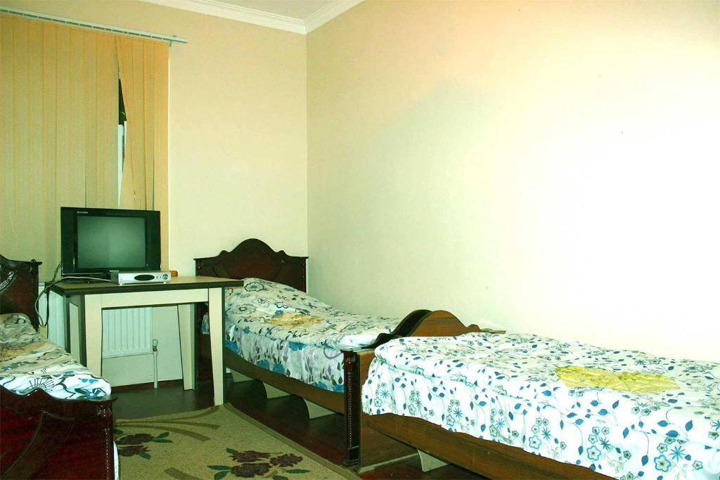 Отель Umud