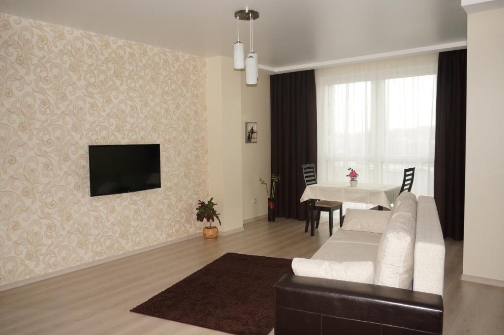 Апартаменты Каскад, Минск, Беларусь