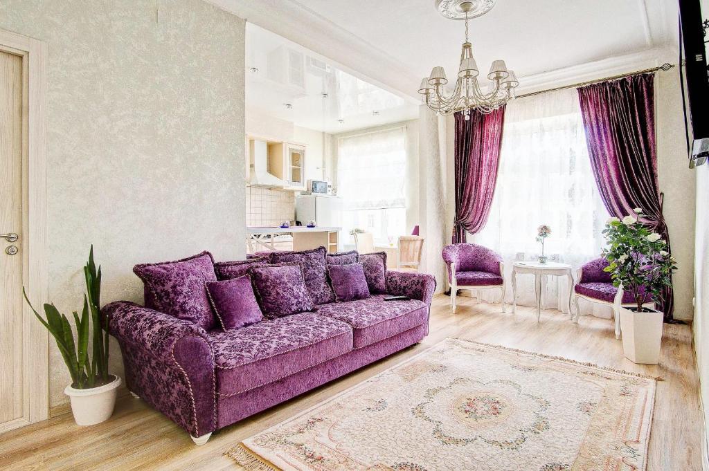 Апартаменты Ульяновская 39, Минск, Беларусь