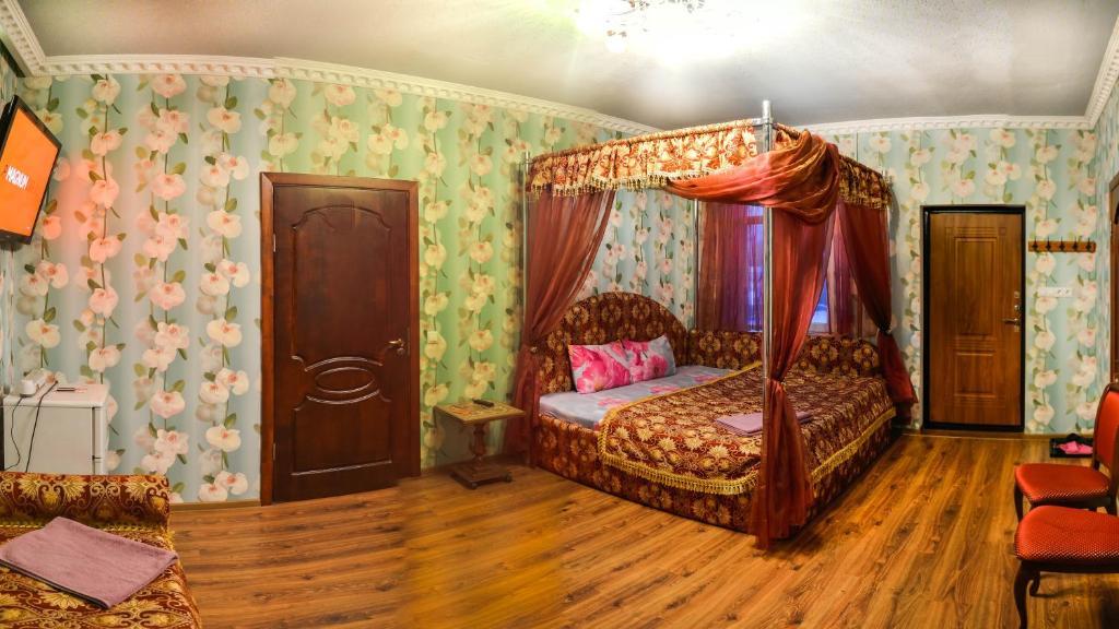 Гостевой дом Востряково