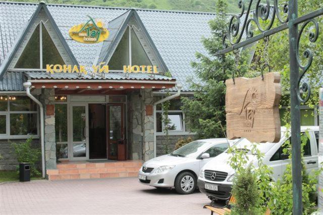 Отель Tay-House, Алматы, Казахстан