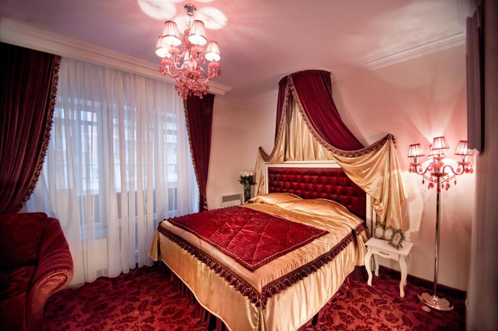 Отель Роял Сити, Киев, Украина