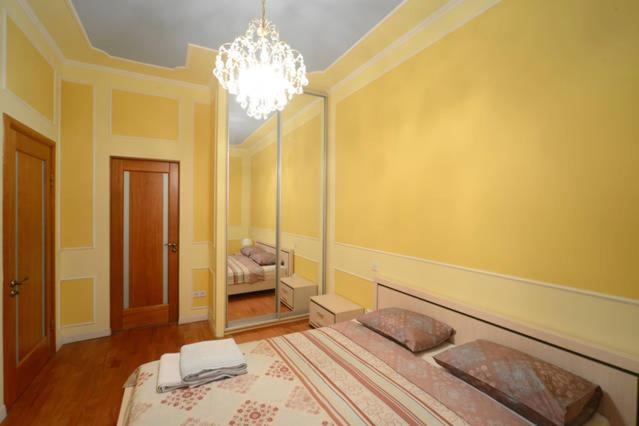 Rentday Apartments - Kiev, Киев, Украина