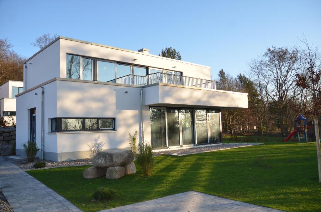 Ferienwohnung Haus Wetterhexe Fewo 01 Deutschland