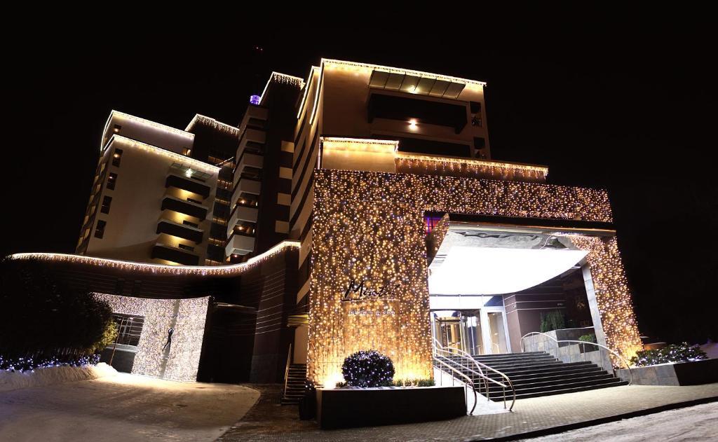 Курортный отель Mirotel Resort and Spa, Трускавец, Украина