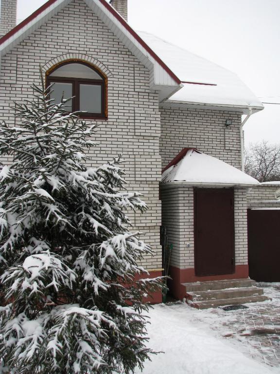 Гостевой дом Family & Friends, Киев, Украина