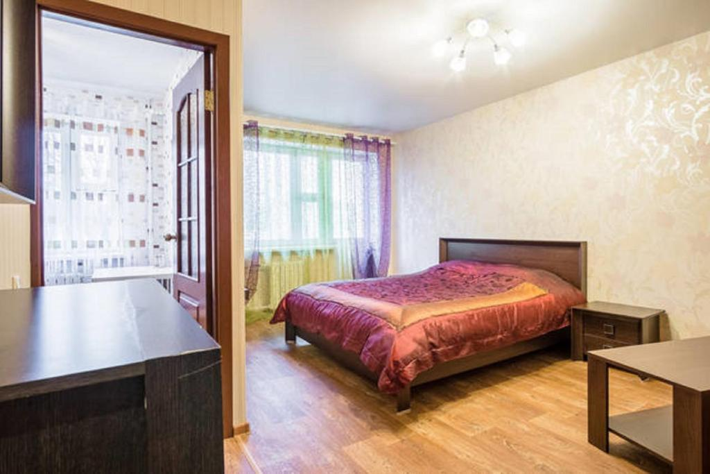 Апартаменты Euro Class на Волгоградской, Минск, Беларусь