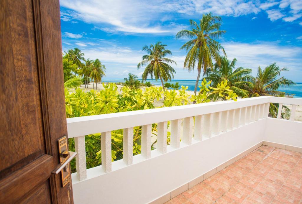 Гостевой дом Faza View Inn, Маафуши, Мальдивы
