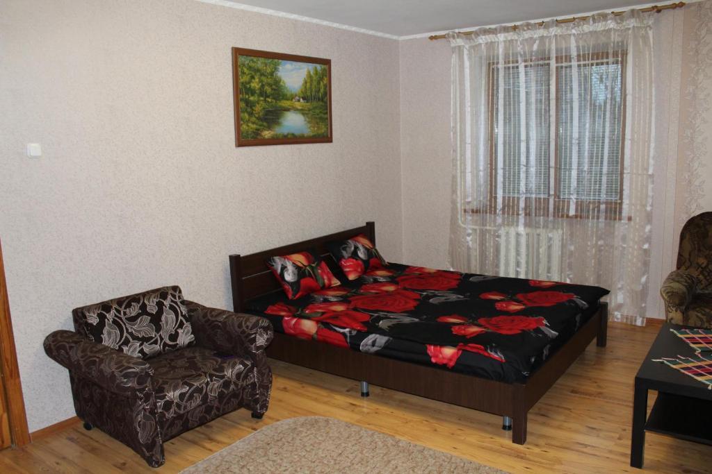 Апартаменты На Кирова 131, Брест, Беларусь