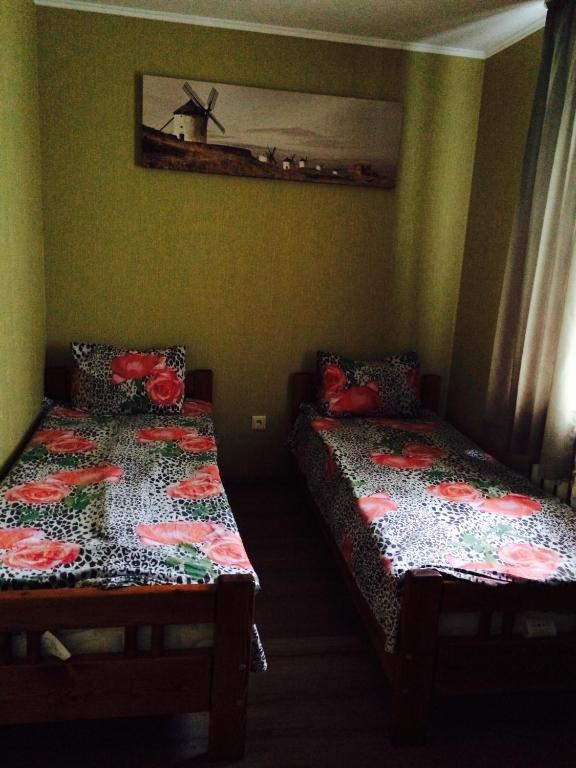 Апартаменты На Пирогова, Барановичи, Беларусь