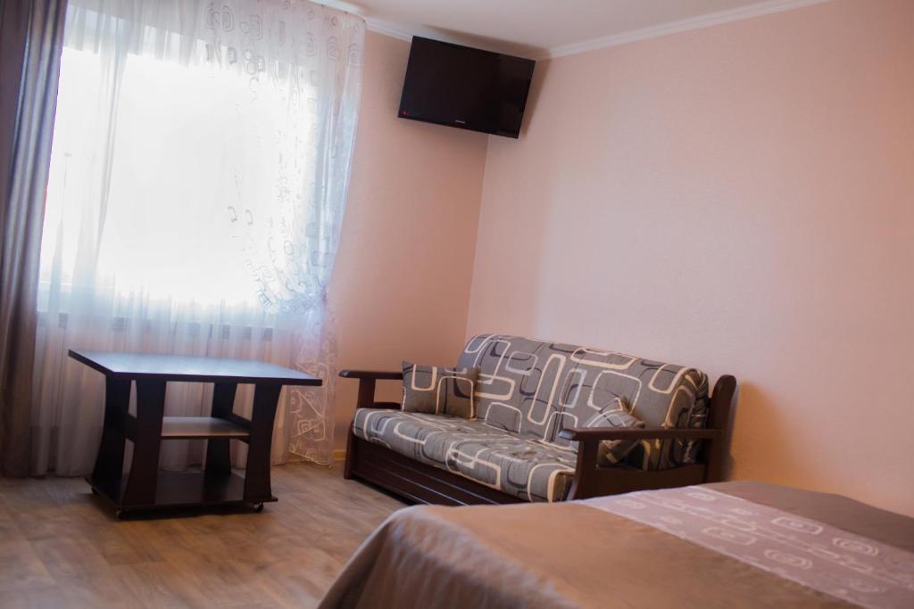 Отель У Лукоморья