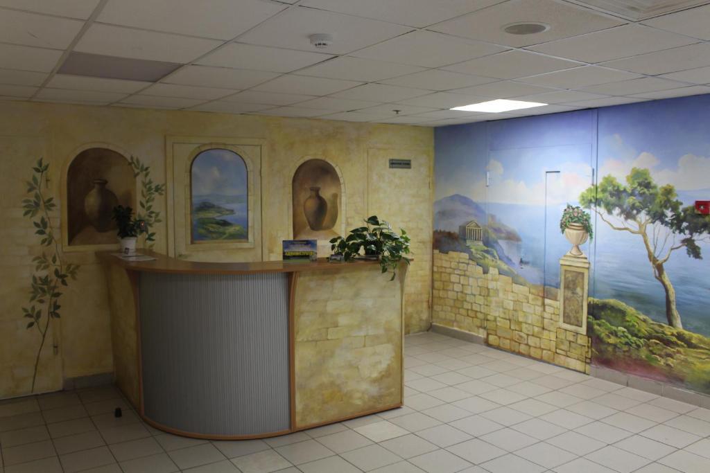 Отель Спортивная, Подольск