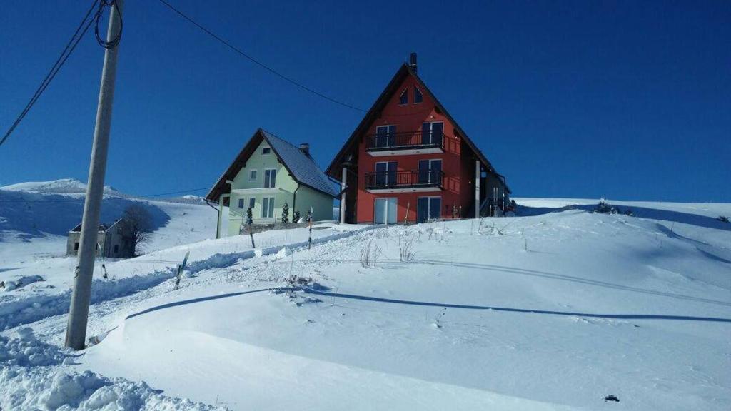 Ela Holiday home, Купрес, Босния и Герцеговина