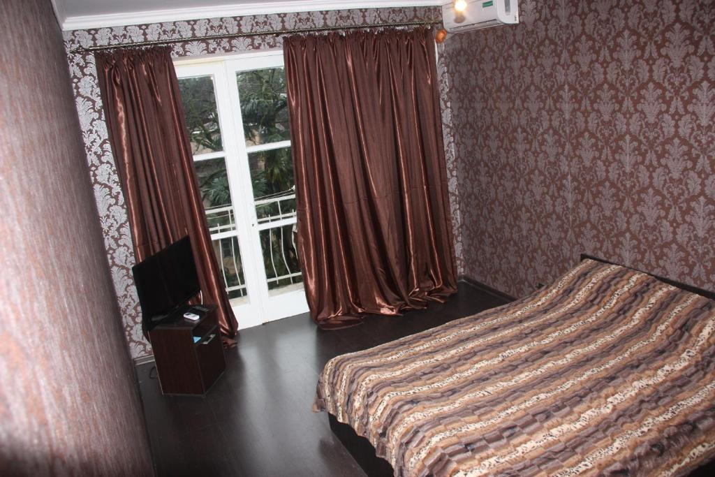 Апартаменты Синоп, Сухум, Абхазия