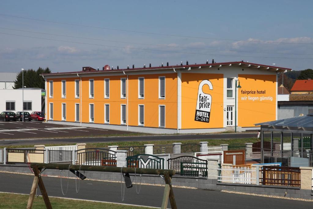 Fair-Price-Hotel, Бад-Вальтерсдорф, Австрия