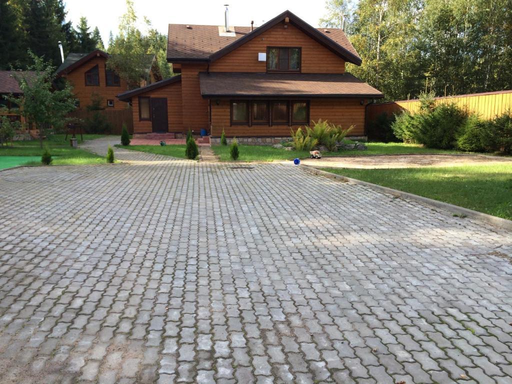 Дом отдыха Лебяжье 2, Ильичево