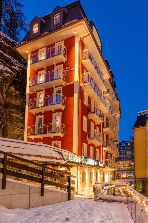 Hotel Eden Rock, Бад-Гастайн, Австрия