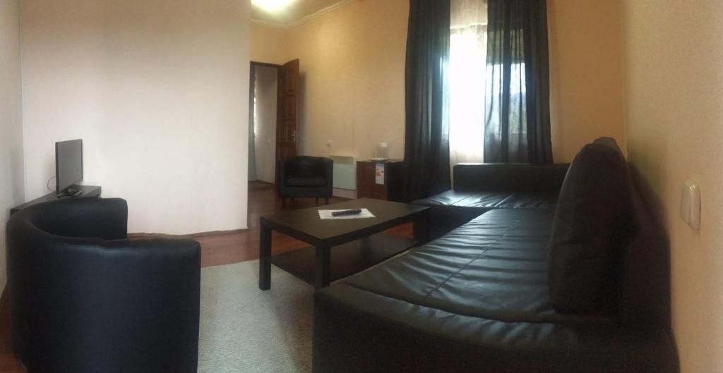 Отель Югра