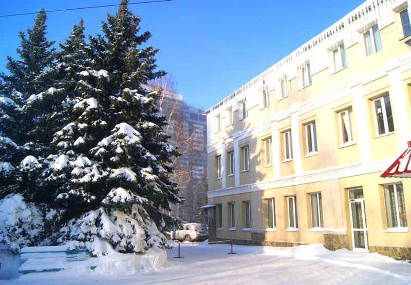 Отель Старт, Самара