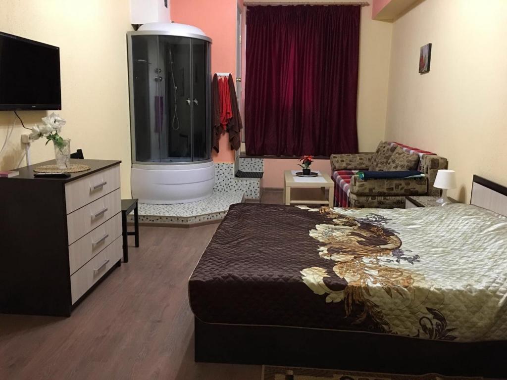 Мини-отель Сильвер, Балашиха