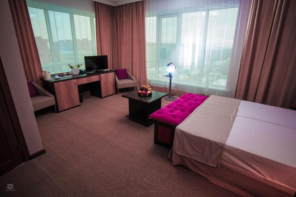 Отель Кел Инн, Астана, Казахстан