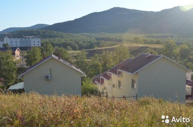 Дом отдыха Горная Изба, Зелёная Поляна