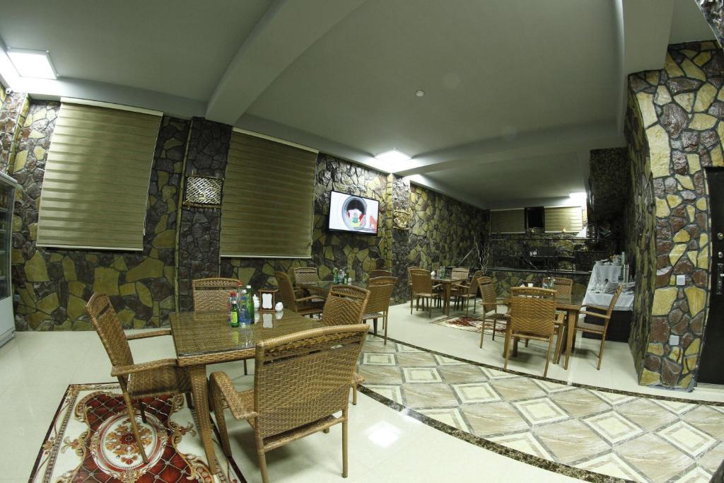 Мини-гостиница Шамс