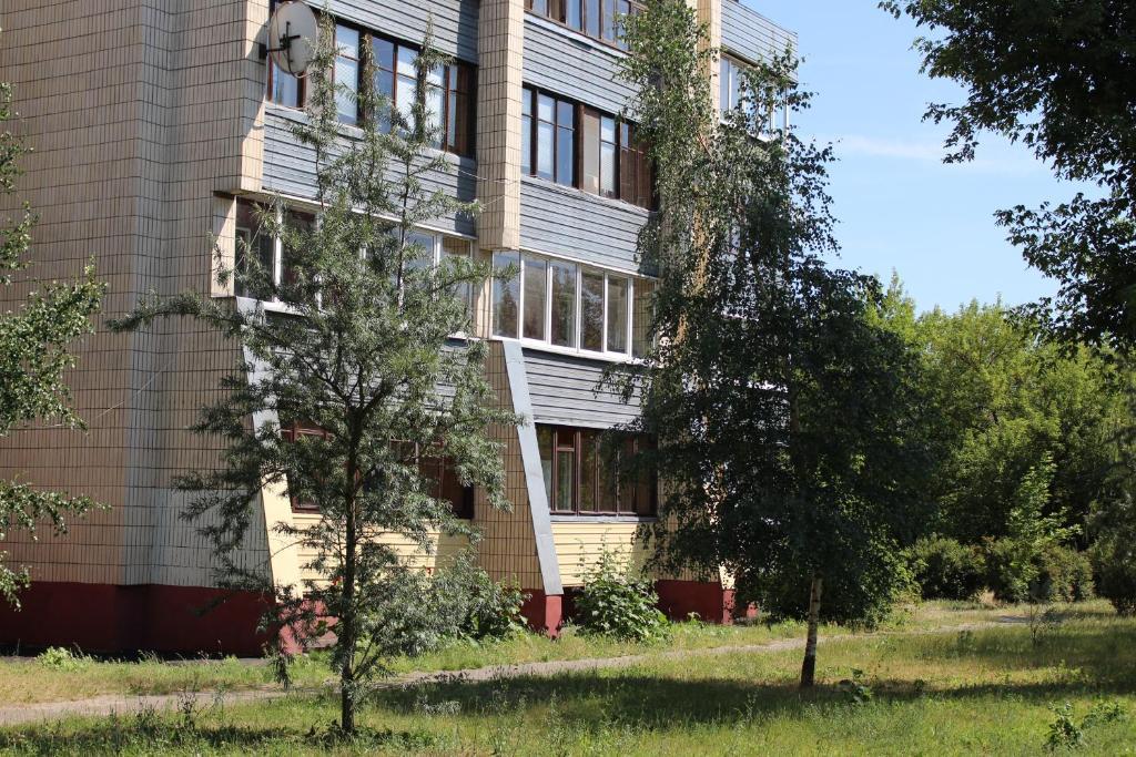 Апартаменты На Интернациональной 15, Брест, Беларусь