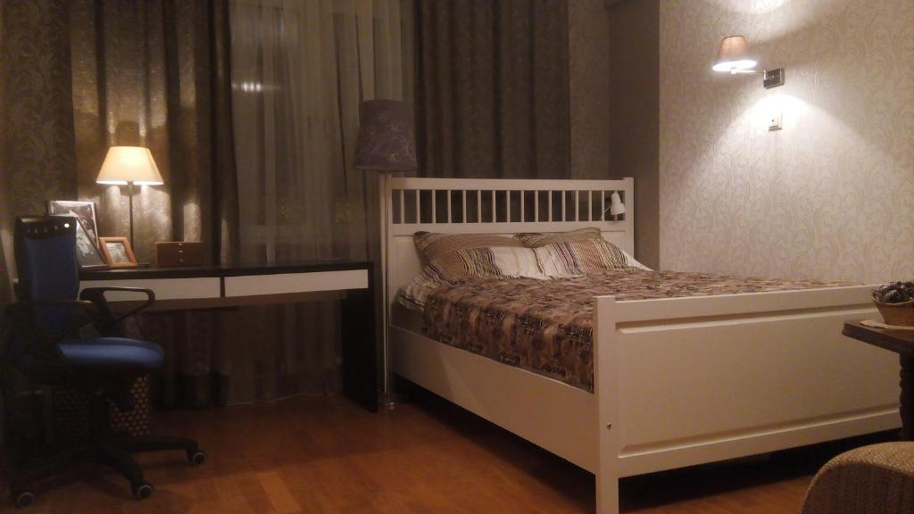 Семейный отель Первомайская 3, Москва