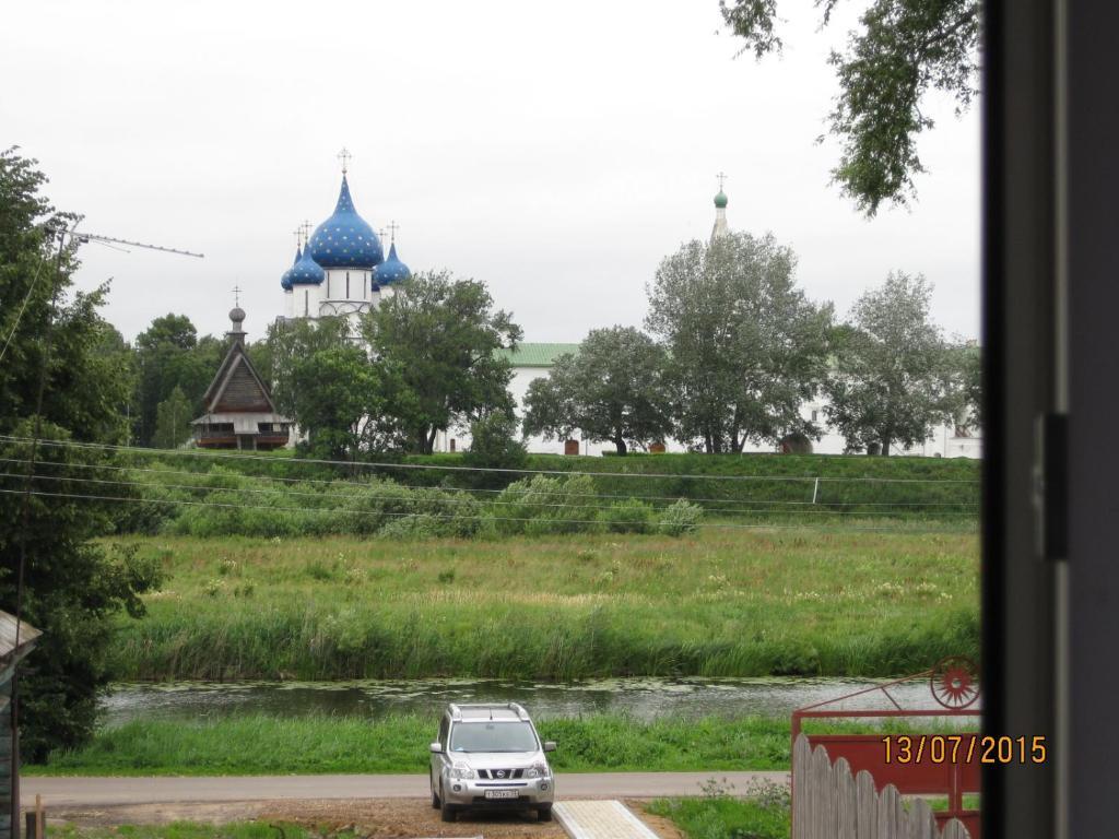 Гостевой дом С баней на Пушкарке, Суздаль