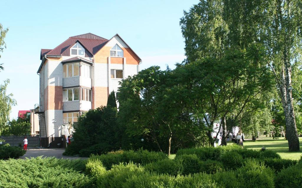 Вилла Кондра, Брест, Беларусь