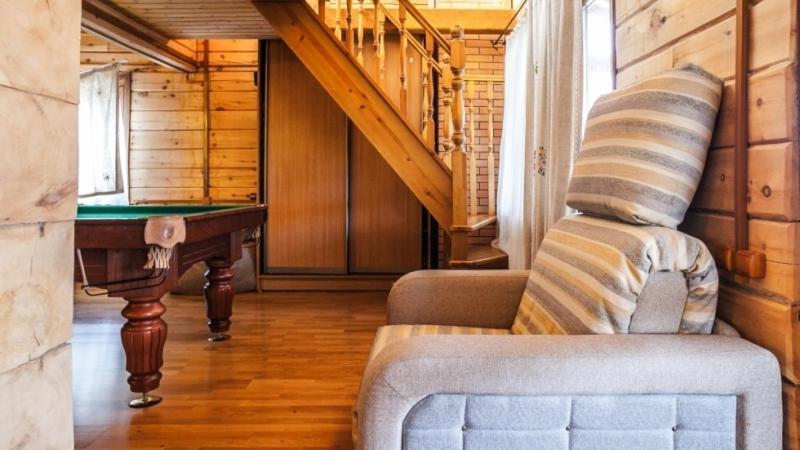 Загородный отель Дом на Телецком