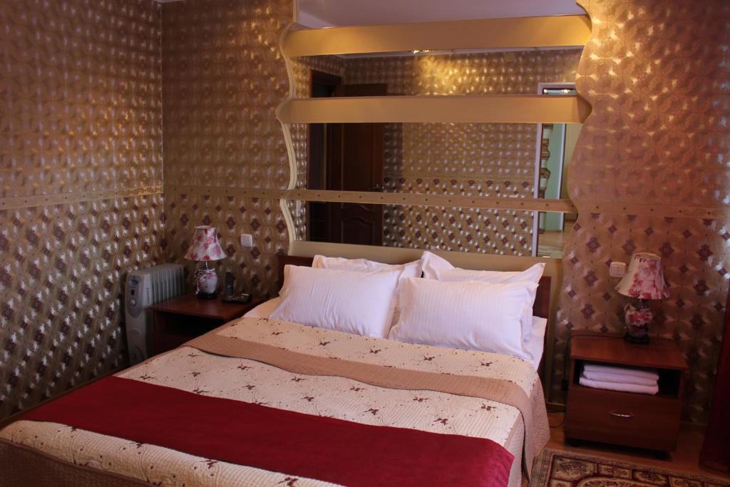 Отель Усть-Каменогорск, Казахстан