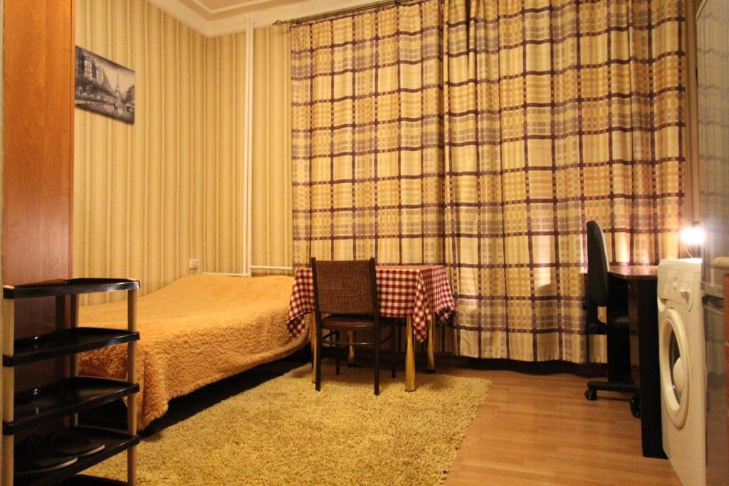 Апартаменты на Кабандай Батыра 122, Алматы, Казахстан