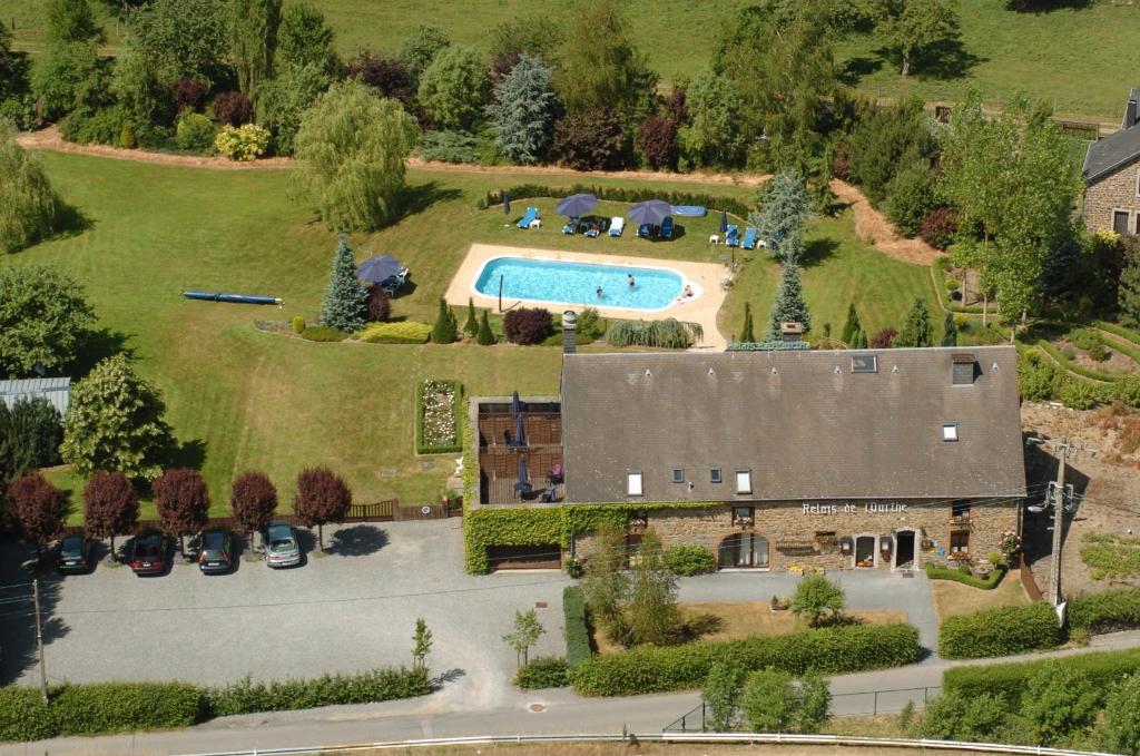 Hostellerie Relais de l'Ourthe, Намюр, Бельгия