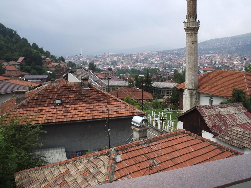 Bistrik Apartment, Сараево, Босния и Герцеговина