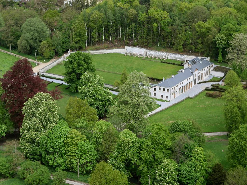 B&B Baron's House Neerijse-Leuven, Левен, Бельгия