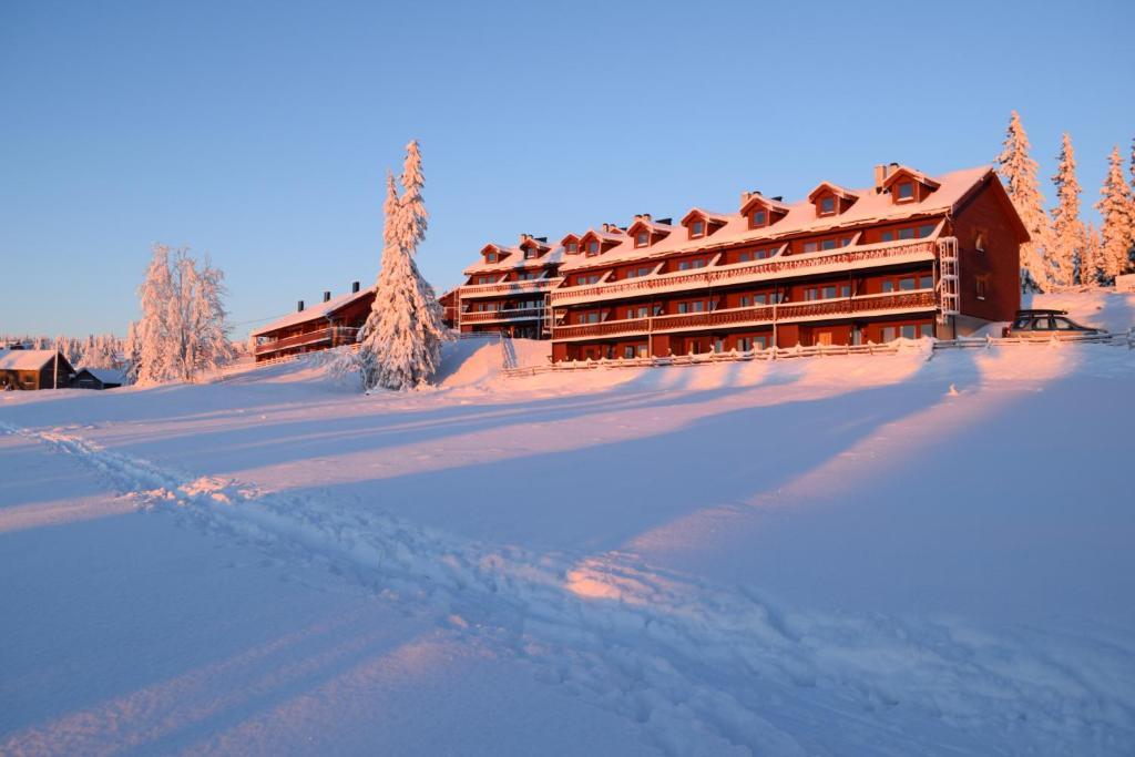 Nordseter Apartments, Лиллехамер, Норвегия