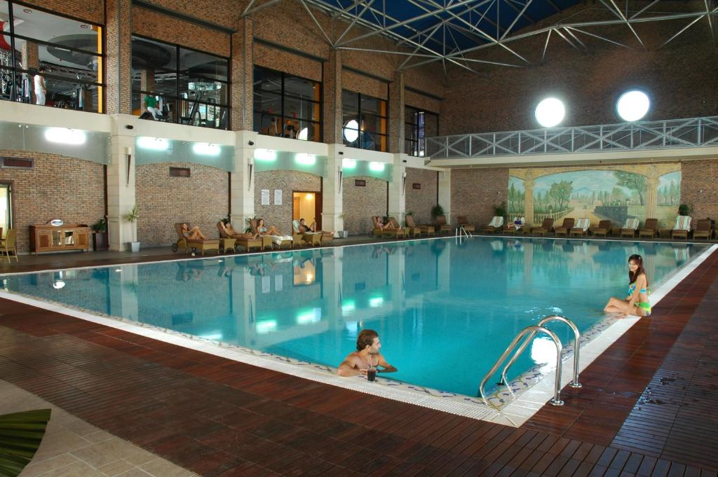 Отель Excelsior Hotel & Spa Baku