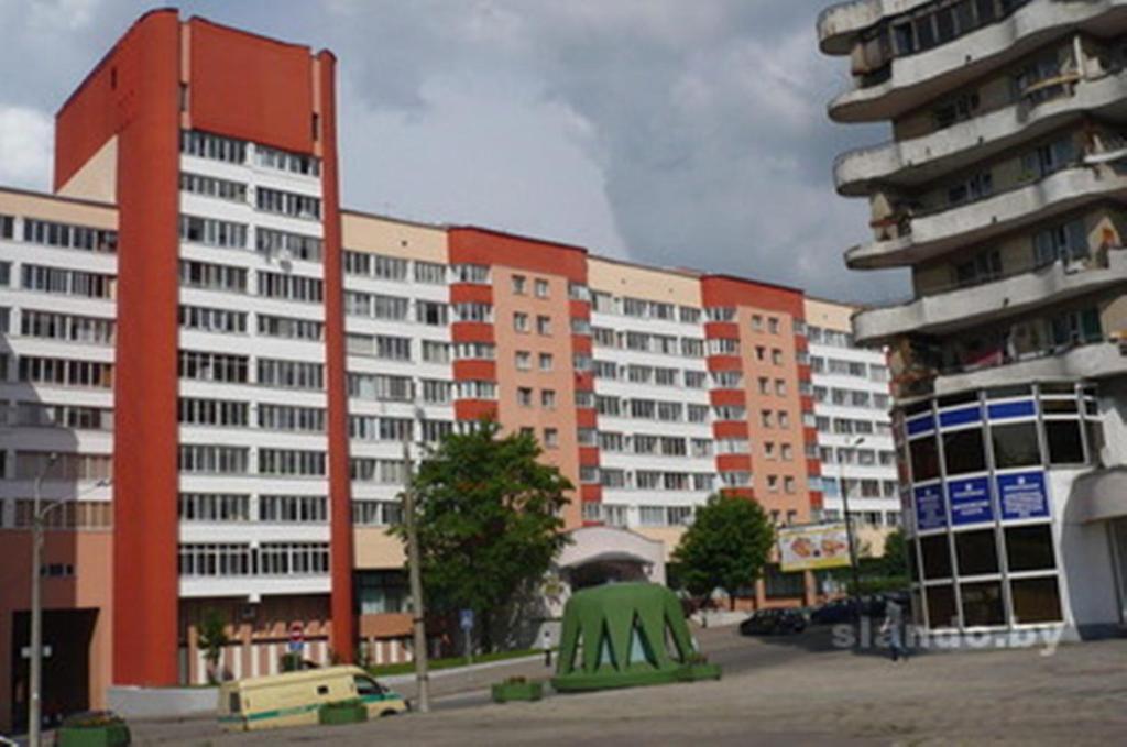 Апартаменты Apartserg Исторический Центр, Минск, Беларусь